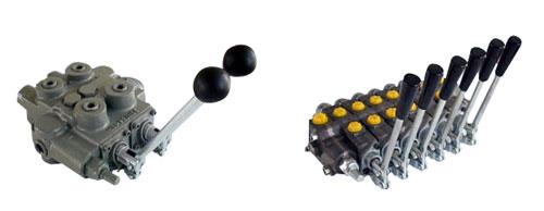valvulas hidraulicas: